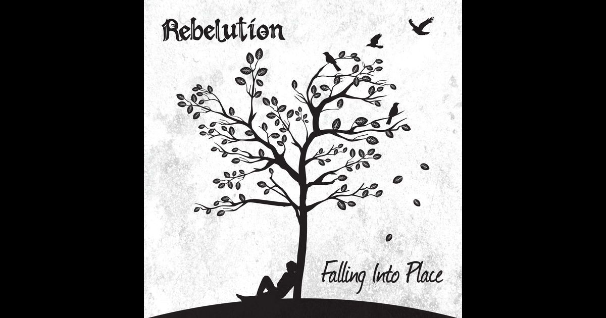 Falling Into Place Rebelution Reggae Free Download Album