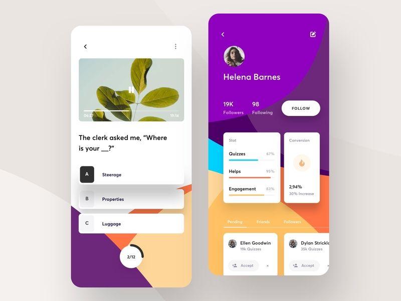 Course App 1 App Web Design Quotes Online Web Design