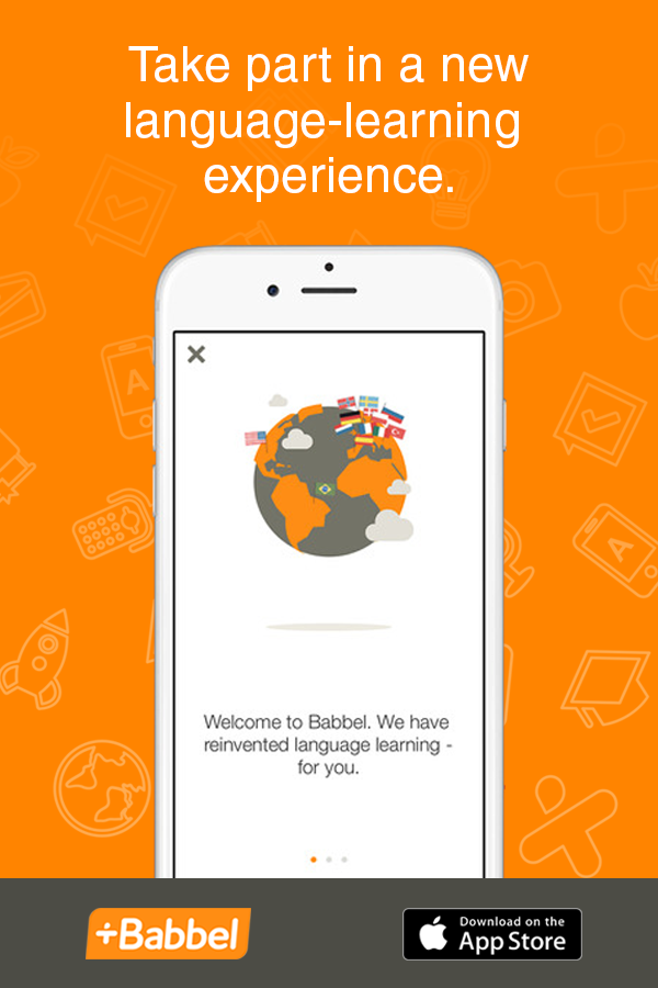 Download Learn Spanish with Babbel App for Free: Read ...