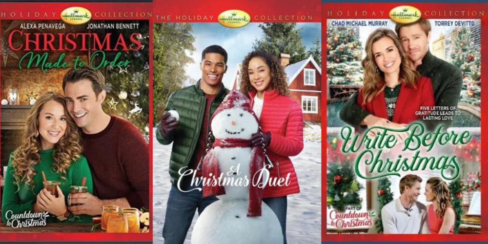 Top 10 Hallmark Christmas Movies To Watch This Season Sarah Scoop In 2020 Best Christmas Movies Hallmark Christmas Movies Christmas Movies