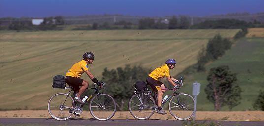 National Geographic Names Best Bike Trails In The World Bike