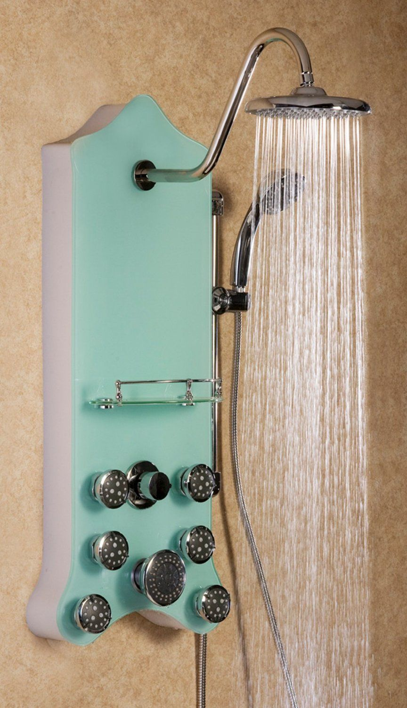 Jet Pro Royal Shower Looks Fabulous Bathroom