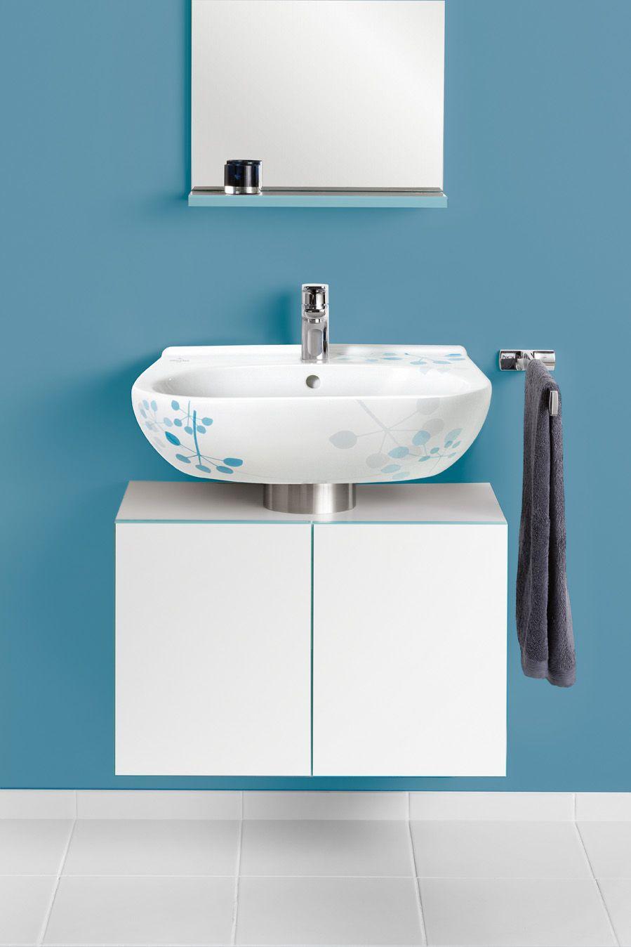 Санфаянс Villeroy&Boch: O.Novo Style #hogart_art #interiordesign ...