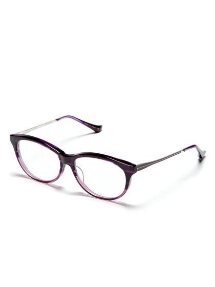 523dab59616a Numero Frame by Dita Eyewear in Lavender Optical Frames