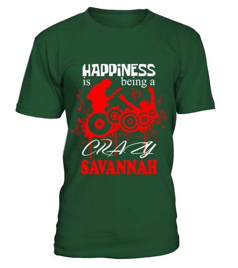 # SAVANNAH  CRAZY 1102992 .  SAVANNAH CARZY 110292