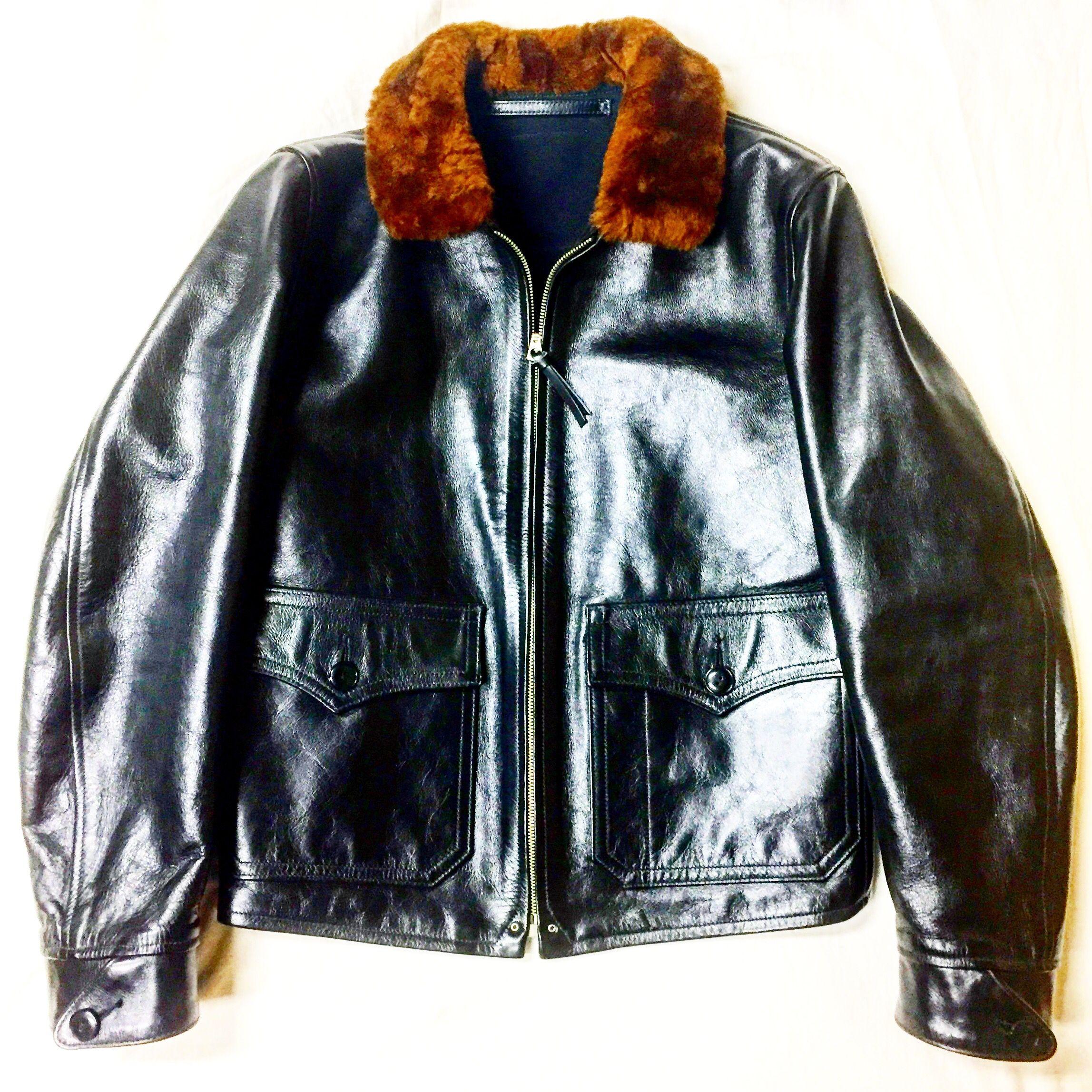 ブートレガース フリーホイーラーズ bootleggers freewheelers   Leather ... ec5a5bd3ede
