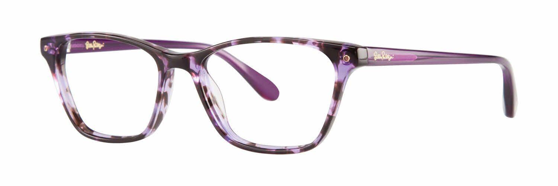Lilly Pulitzer Whiting Eyeglasses