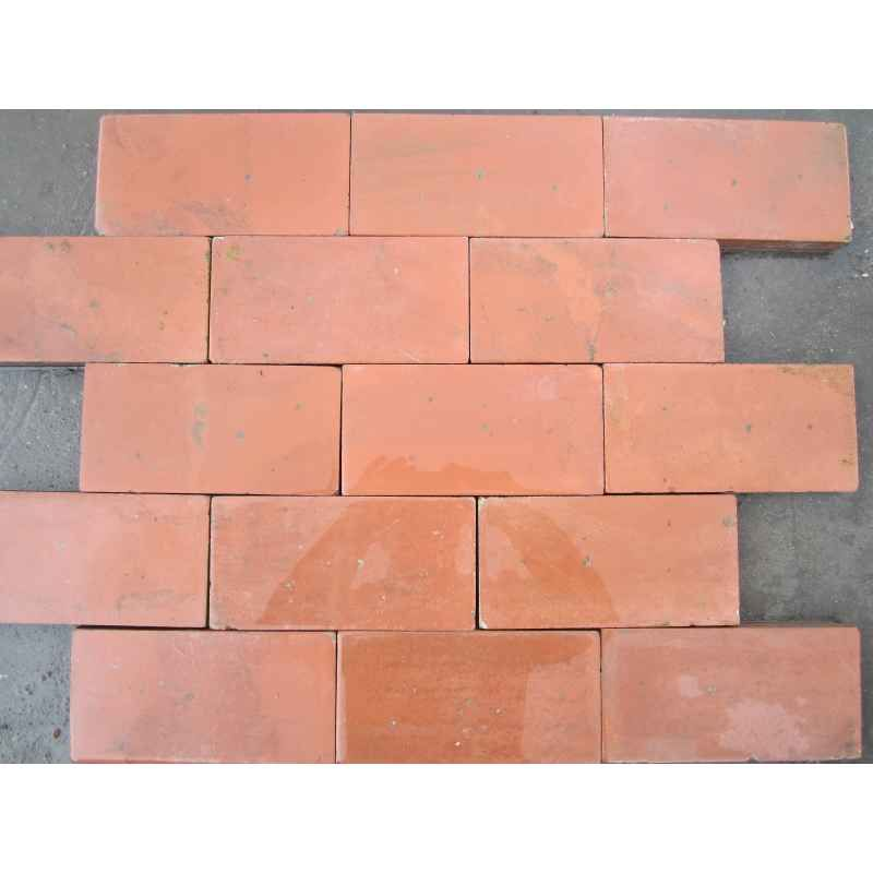 Quarry Tiles 9inch X 4 1 2 Inch Hadley Reclaimed