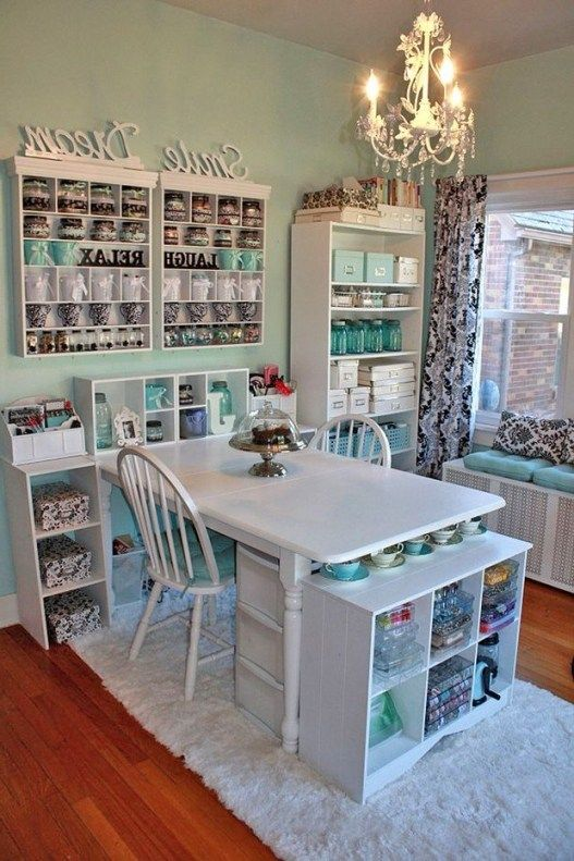 Top 10 Interior Design Ideas For Craft Room Top 10 Interior Design