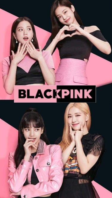 blackpink poster original