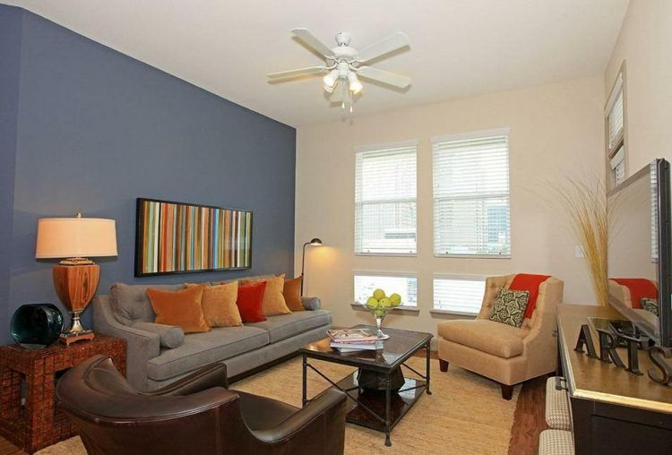 10 Tips for Opening Up Your Living Space | Open live, Living spaces ...