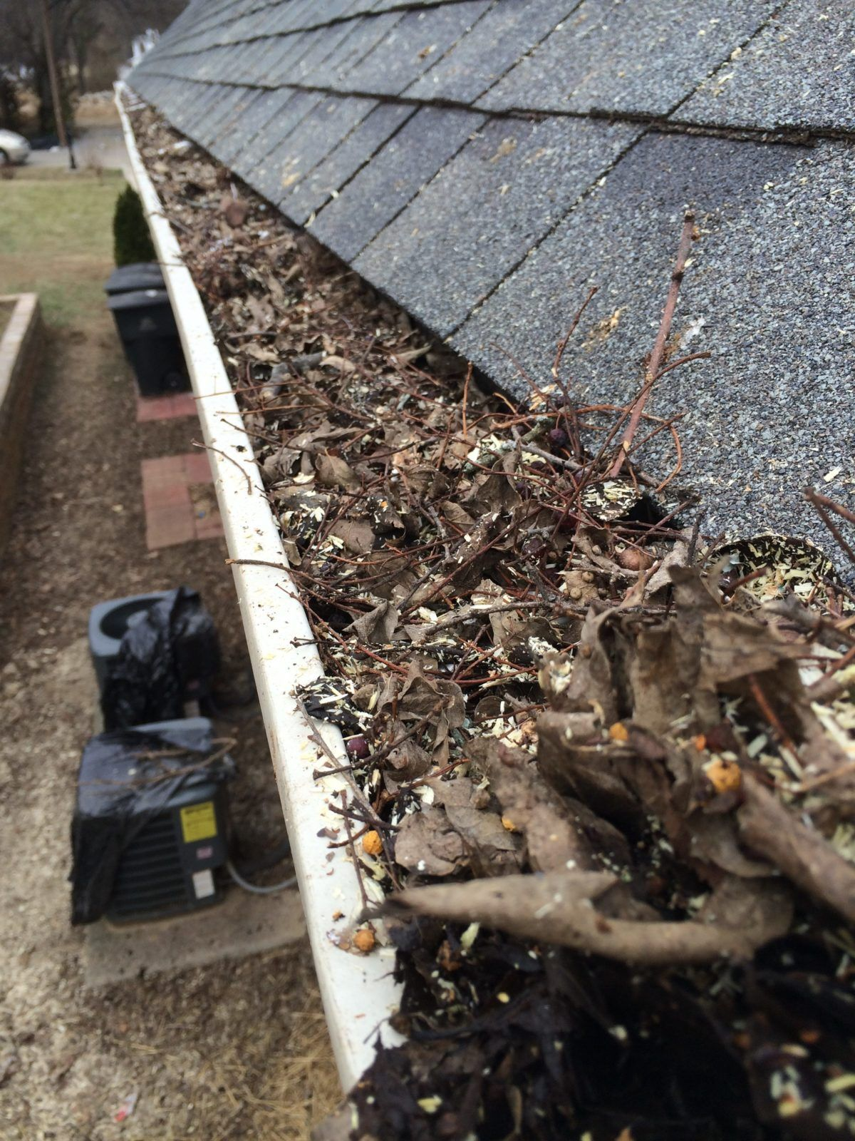 Gutter Cleaning 7 Steps For Keeping Your Gutters Clean How To