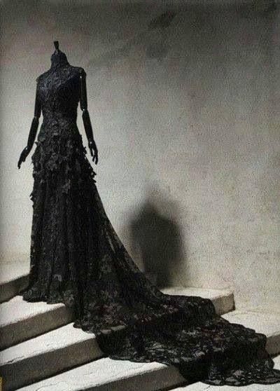 Black Victorian dress - Neovictorian costumes - Pinterest ...