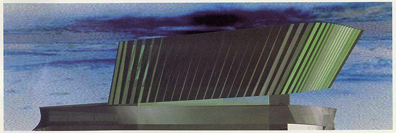 Ben van Berkel. AA Files 28 Autumn 1994: 20