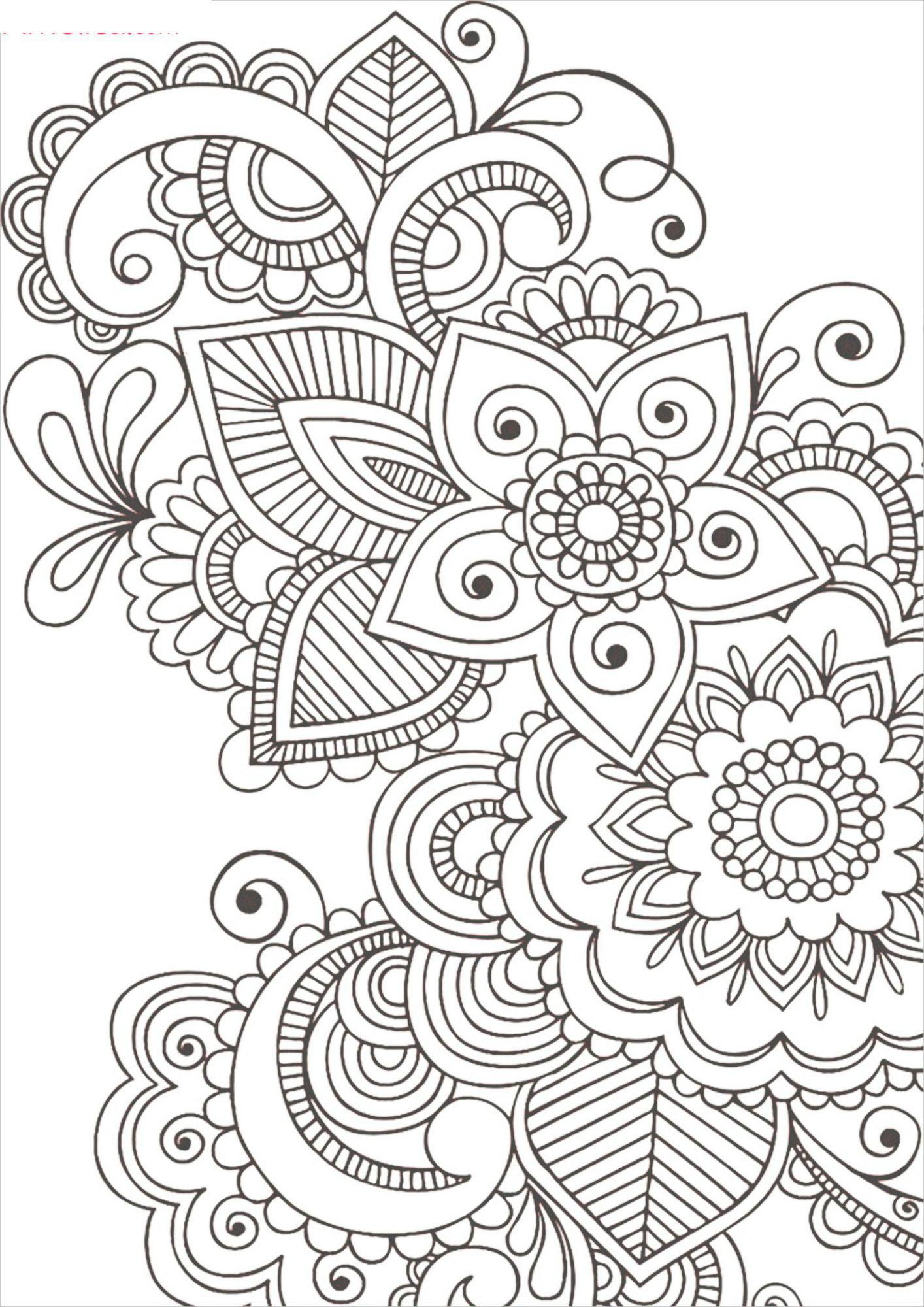 Раскраска-антистресс | Mandalas para colorear animales ...