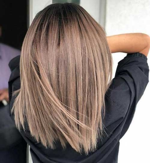 20 Best Hair Color Ideas For Short Hair Straight Bob Hairstyles Haircut And Color Medium Bob Hairstyles