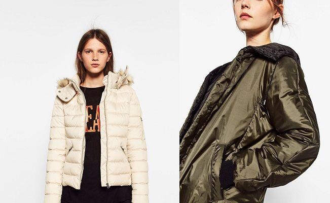 codice promozionale 451bb db7f5 Lo stile bon ton dei cappotti Zara | moda 2016 2017 ...