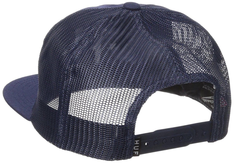 Men s Classic H Trucker - Navy - C712JKE6K4X - Hats   Caps c08088ea97d0