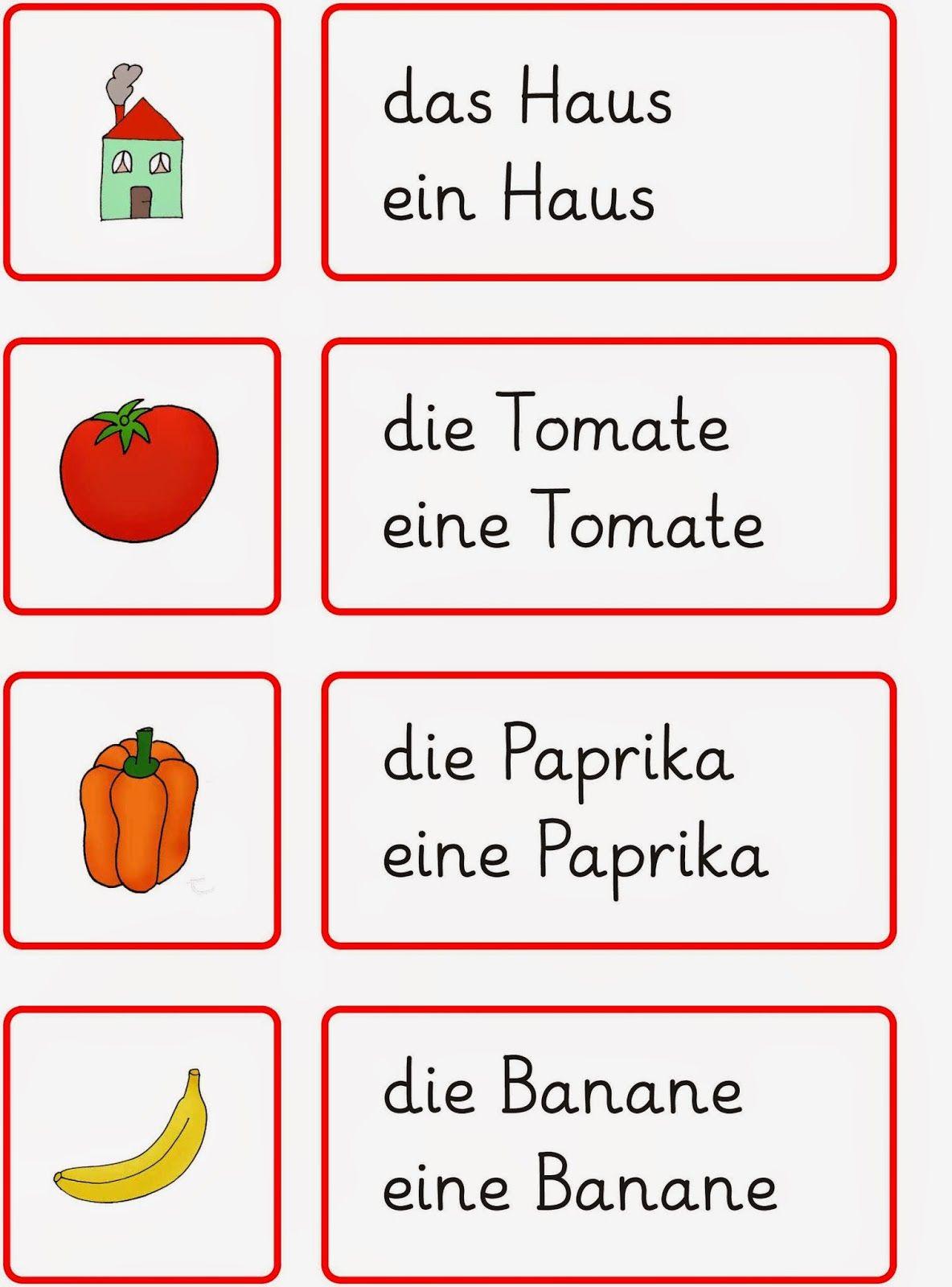 lernst bchen deu 1 erstes lesen anfangsunterricht deutsch unterricht deutsch lernen und lesen. Black Bedroom Furniture Sets. Home Design Ideas