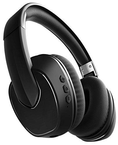 Cheap Sharper Image Sbt565bk Bluetooth Wireless Noise Cancelling