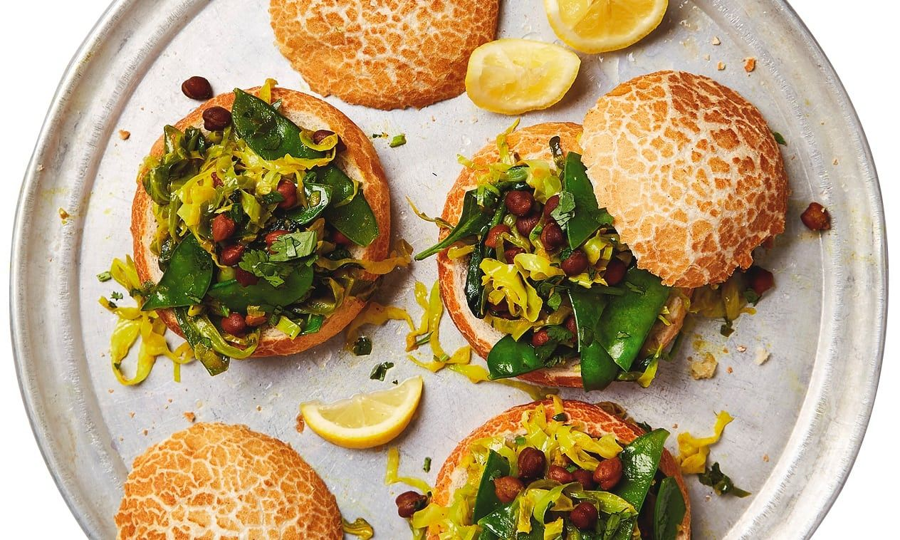 Meera sodhas recipe for vegan bunny chow vegan pinterest meera sodhas recipe for vegan bunny chow life and style the guardian forumfinder Images