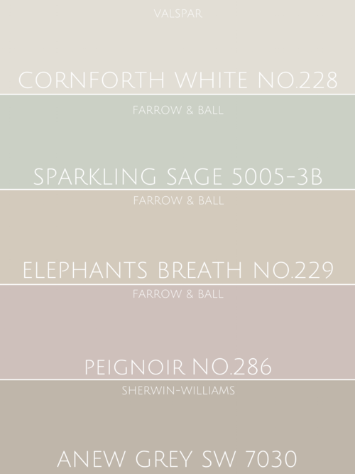 Spring Summer 2018 Interior Inspiration Bethany Riley Interiors In 2020 Anew Gray Cornforth White Elephants Breath