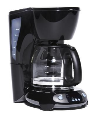 How To Remove Burnt Coffee On A Coffeemaker Warming Plate Coffee