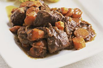 Simple Crock Pot Beef Stew With Onion Soup Mix Recipe Beef Stew Crockpot Onion Soup Mix Recipe Beef Stew Crock