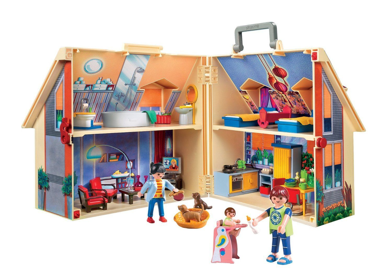 Icon playmobil dollhouse uitbreidingsset c voor herenhuis te