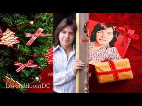 "UTube - PF/David sings ""Rocking Around The Christmas Tree"" With Lyrics (2:30) (Pictures of the ..."
