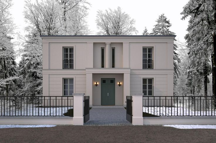 contemporary neoclassical architecture home google search koda