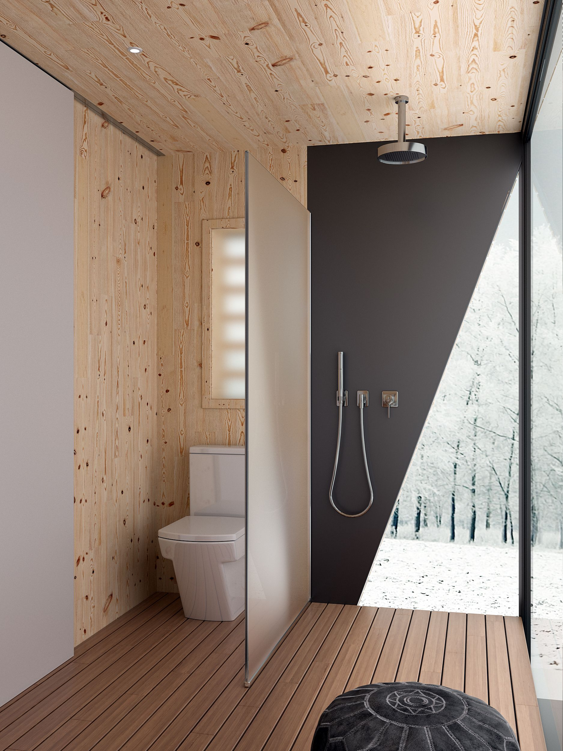 Hotel Room Photography: Best Photos From This Modular Eco-Hotel Room Is Poised To