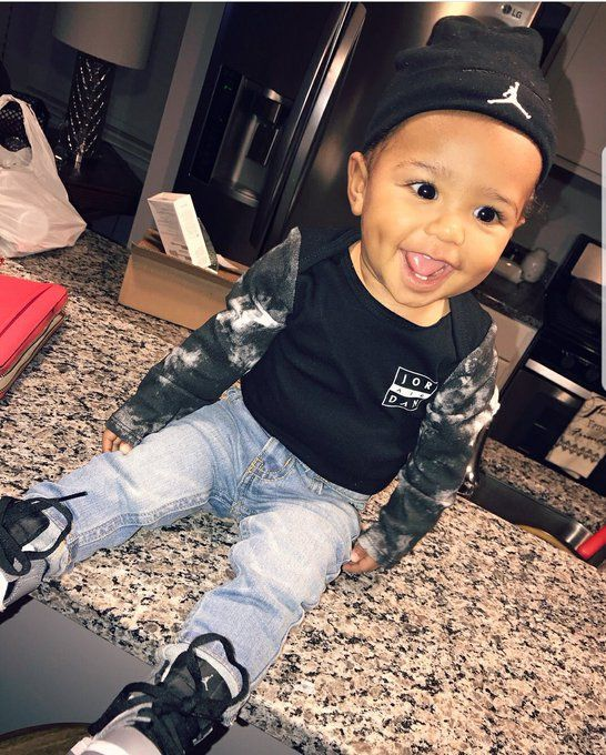 Cute Babies On With Images Cute Baby Boy Outfits Cute Black