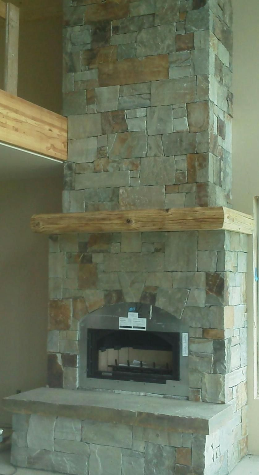Bobs Fireplace Squares And Rectangles