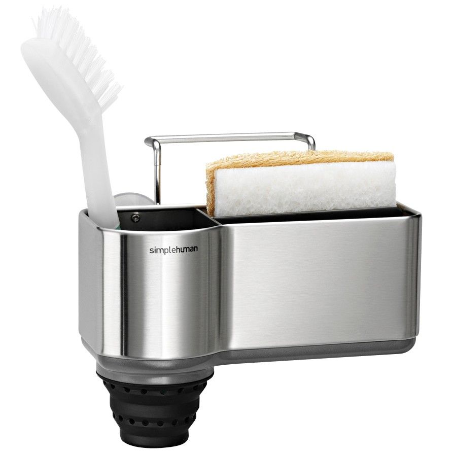 Best Simplehuman Sink Caddy Stainless Steel With Images 640 x 480