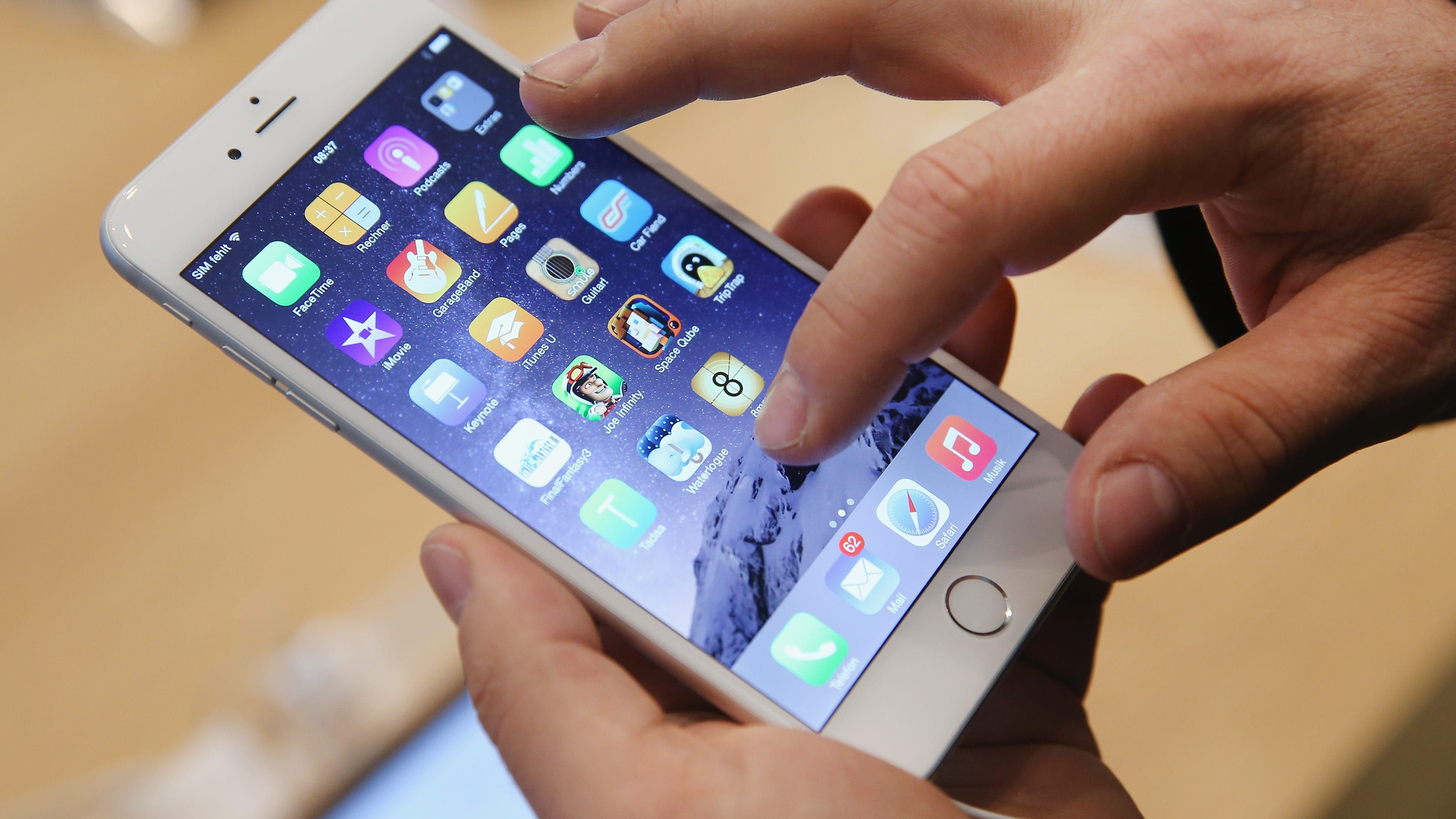Goodbye to Apple's iPhone 6. So now what should I buy as a