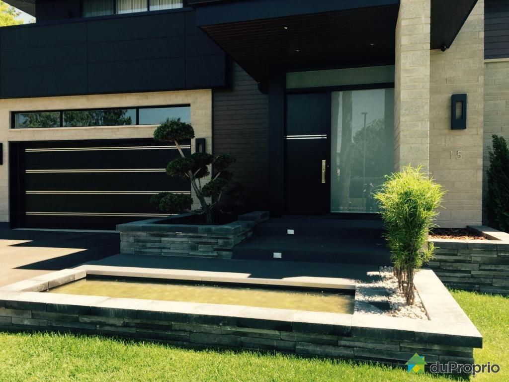 DuProprio Mobile: Maison 2 étages à vendre Blainville, 15 rue de l ...