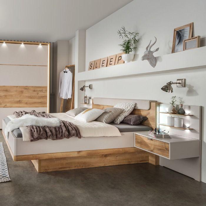 Pin von Donald Lawrence auf Bed in 2020 Schlafzimmer