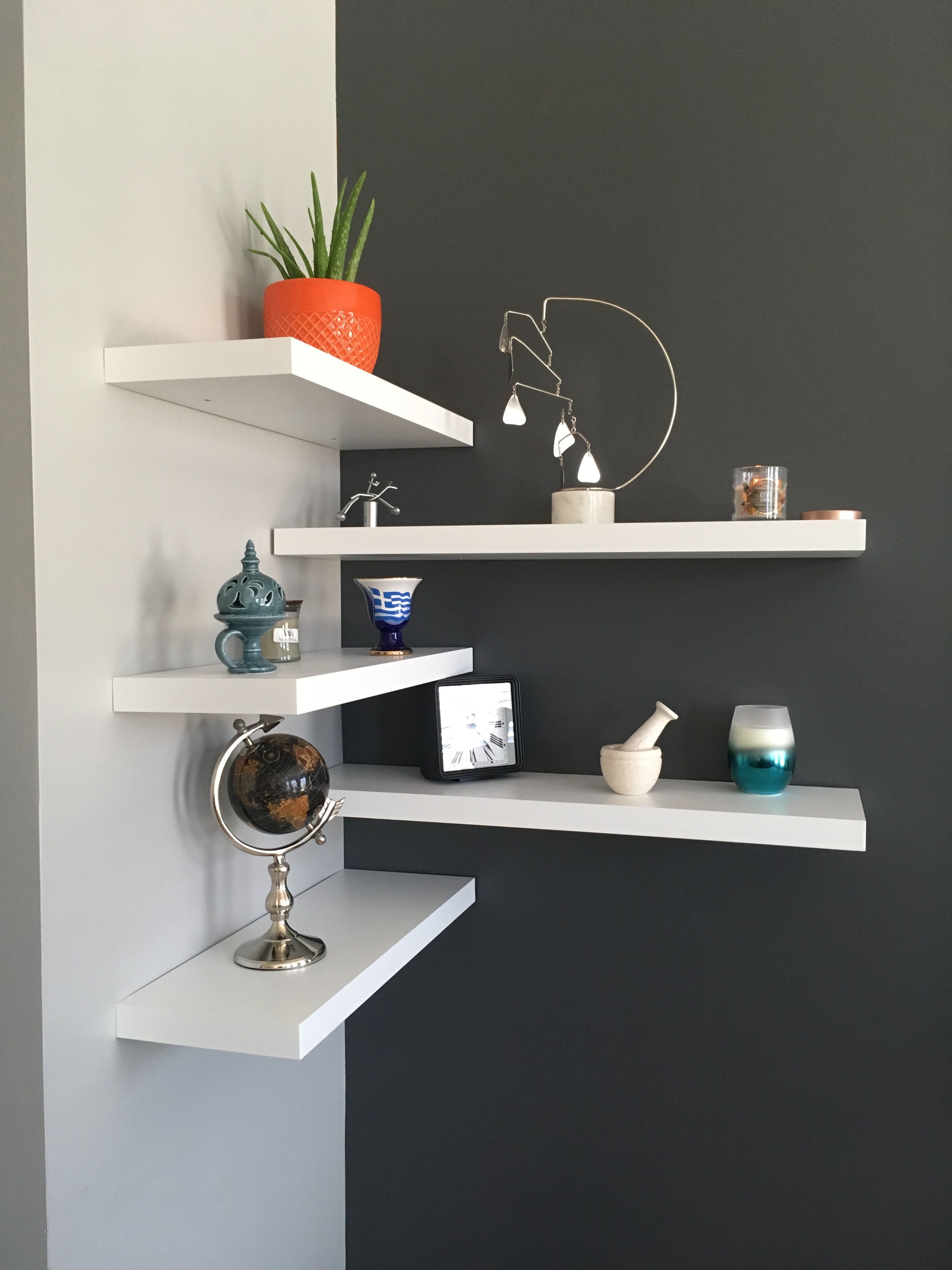 Repisas Para Casas Pequenas