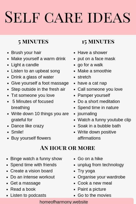 Photo of Wie Sie sich verbessern können? 50 einfache Gewohnheiten, um Ihr Leben zu verbessern