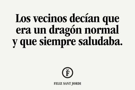 Feliç Sant Jordi.