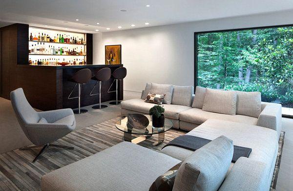 Hausbar Design raising the bar stylish home bar ideas for your space graue