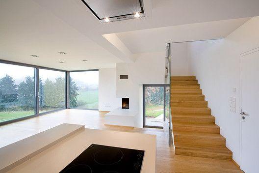 House in Boevange,© Steve Troes Fotodesign