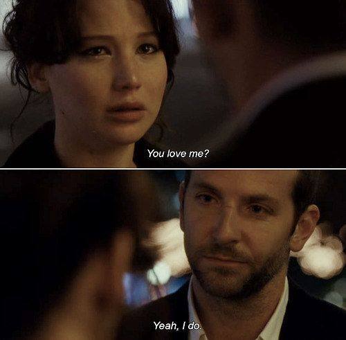 silver linings playbook mindy kaling and trust