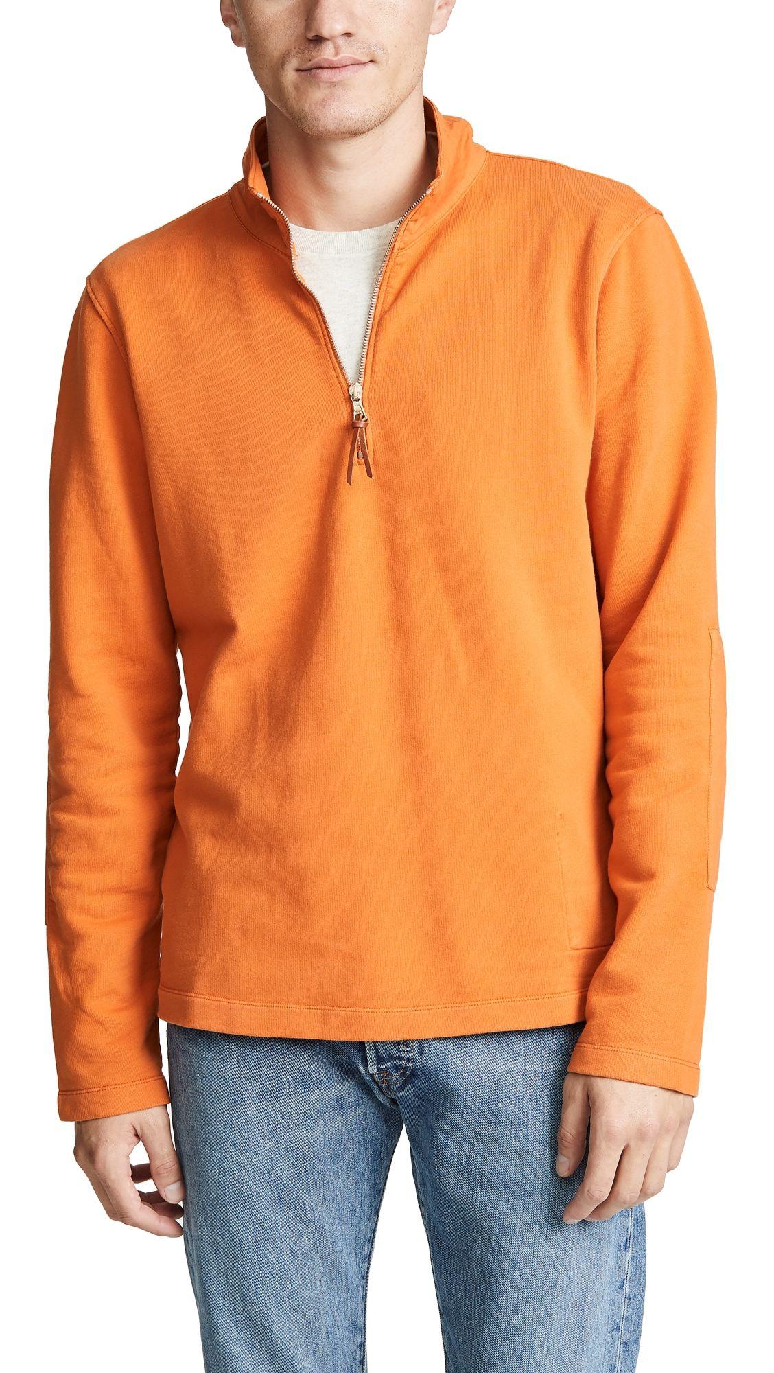 Albam Half Zip Pullover Albam Cloth Half Zip Pullover Pullover Half Zip [ 2000 x 1128 Pixel ]