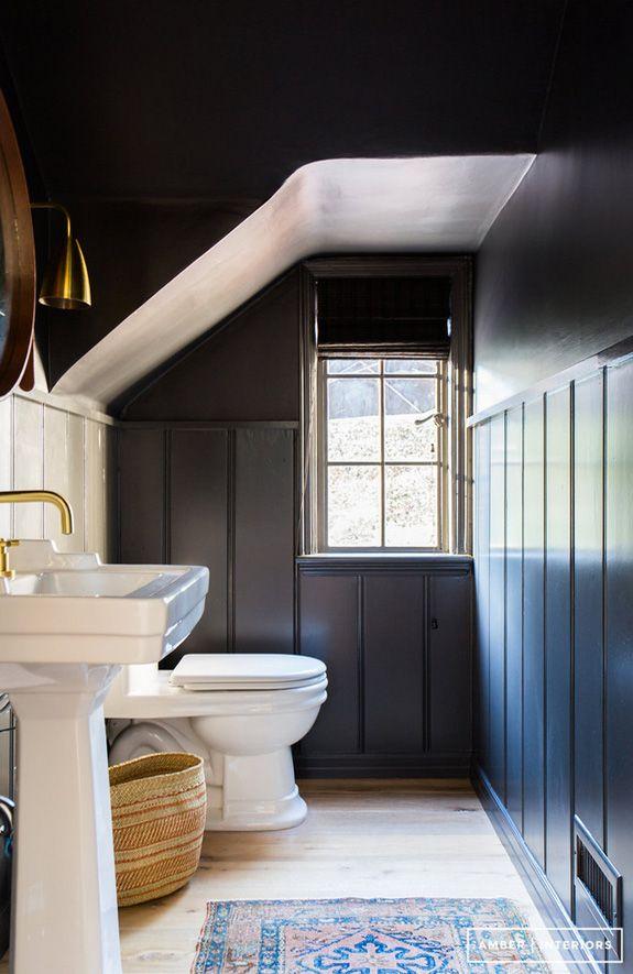 Amberbathrooms - desire to inspire - desiretoinspire.net