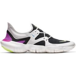 Photo of Nike Herren Laufschuhe Free Rn 5.0, Größe 41 In Summit White/volt Glow-Black-B, Größe 41 In Summit W