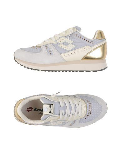 LOTTO LEGGENDA Sneakers & Deportivas mujer 3B37bJmc