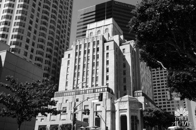 Los Angeles Art Deco Mecca Los Angeles Art Art Deco Deco