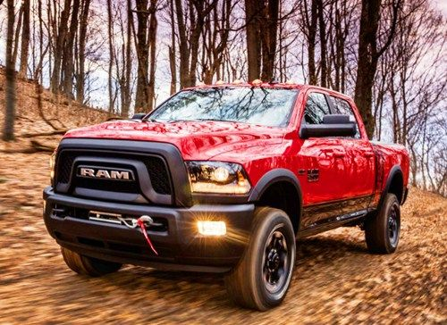 2020 Dodge Power Wagon Redesign Price And Changes Car Rumor Dodge Power Wagon Power Wagon Dodge